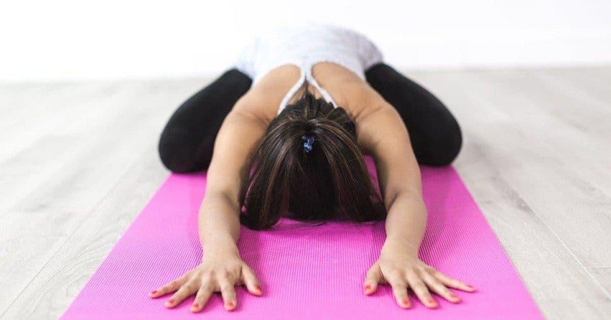 Comment soulager l'arthrose grâce au yoga