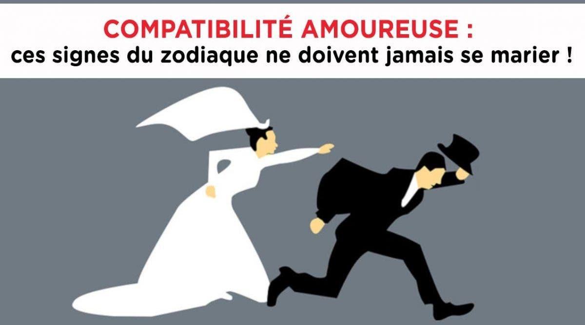 Compatibilité Verseau Taureau compatibilité amoureuse : ces signes du zodiaque ne doivent