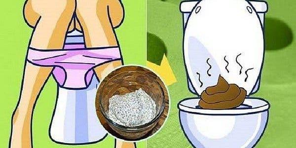 Consommez cette recette à base d'avoine pour vider votre corps des toxines