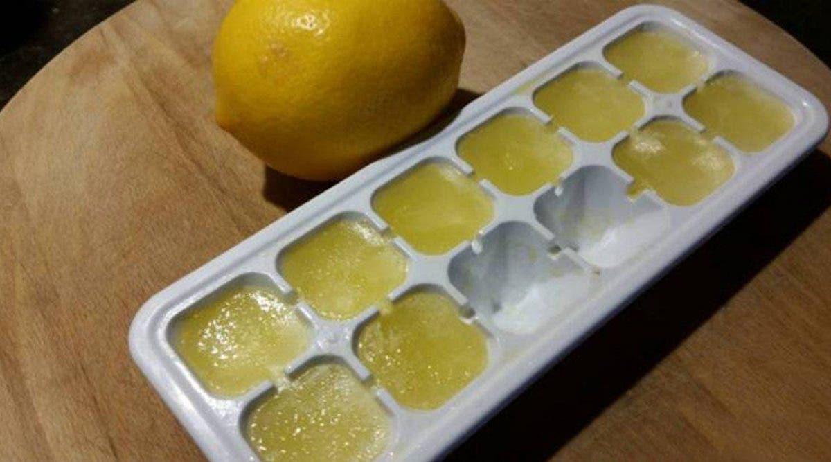 onsommer des citrons congelés