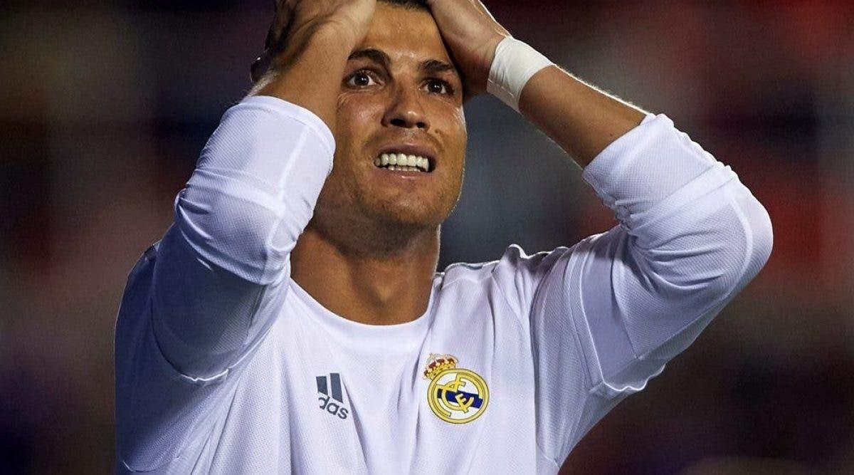 Coronavirus - Cristiano Ronaldo