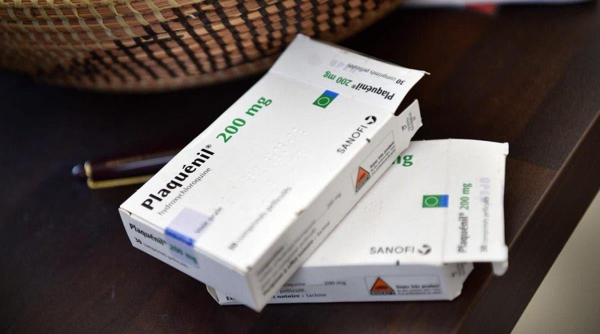 Coronavirus : Le laboratoire Sanofi