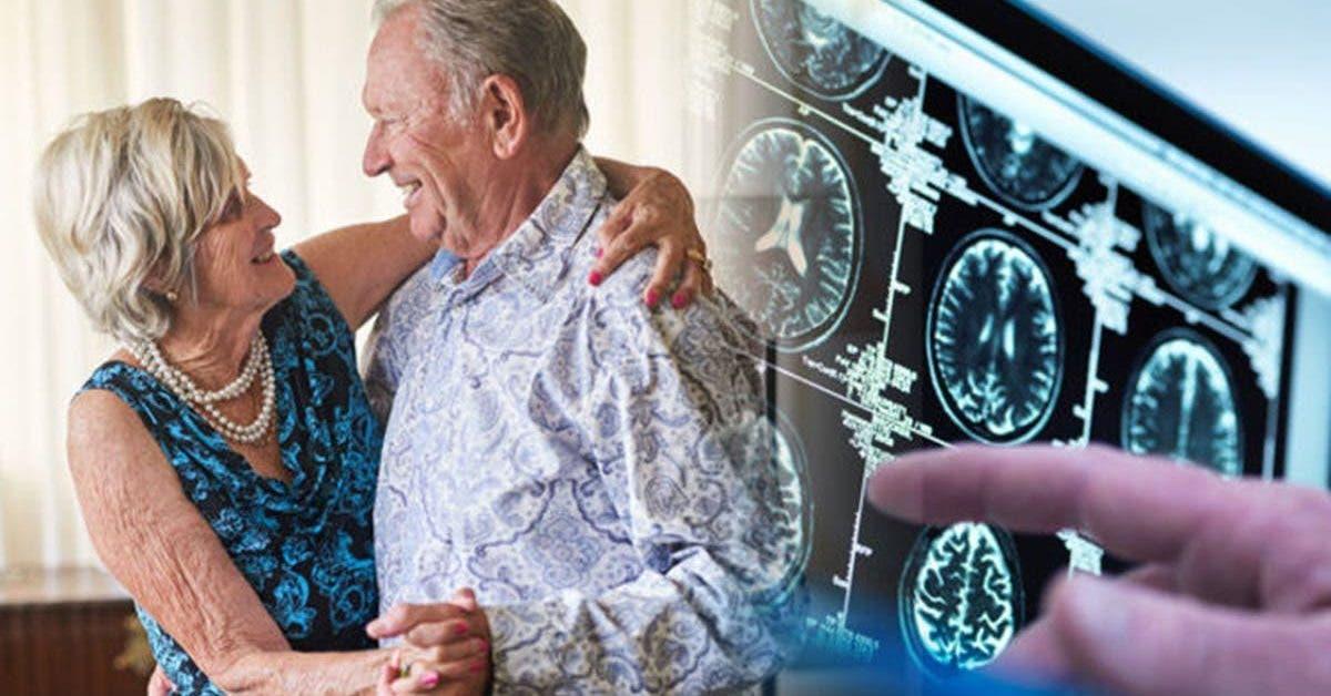 Danser peut inverser les signes du vieillissement du cerveau
