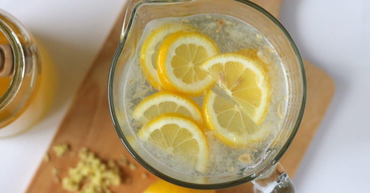 De leau au citron au lieu des medicaments si vous avez lun de ces 15 problemes 1