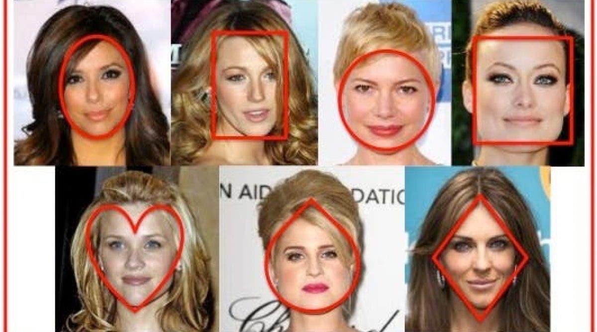 Découvrez la coupe qui convient le plus à votre forme de visage