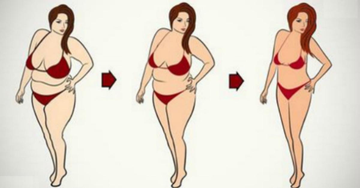 Des astuces faciles et efficaces pour perdre du poids 1