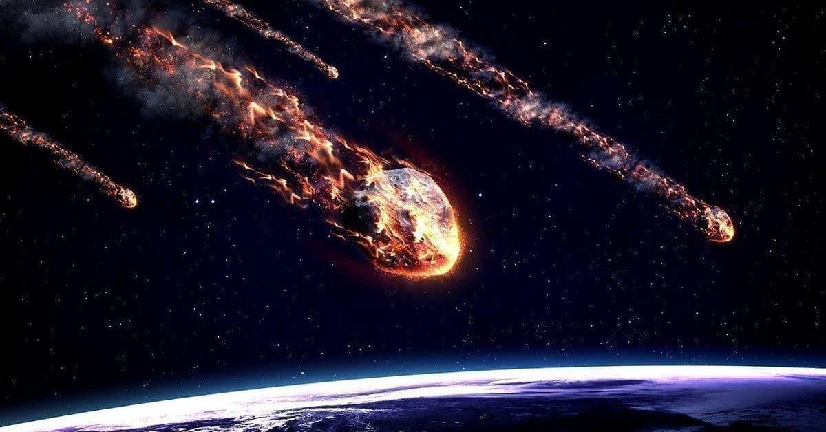 Des boules de feu pourraient traverser le ciel cette nuit