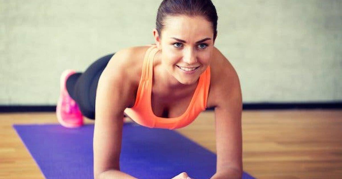 Des fesses plus fermes avec 7 exercices11