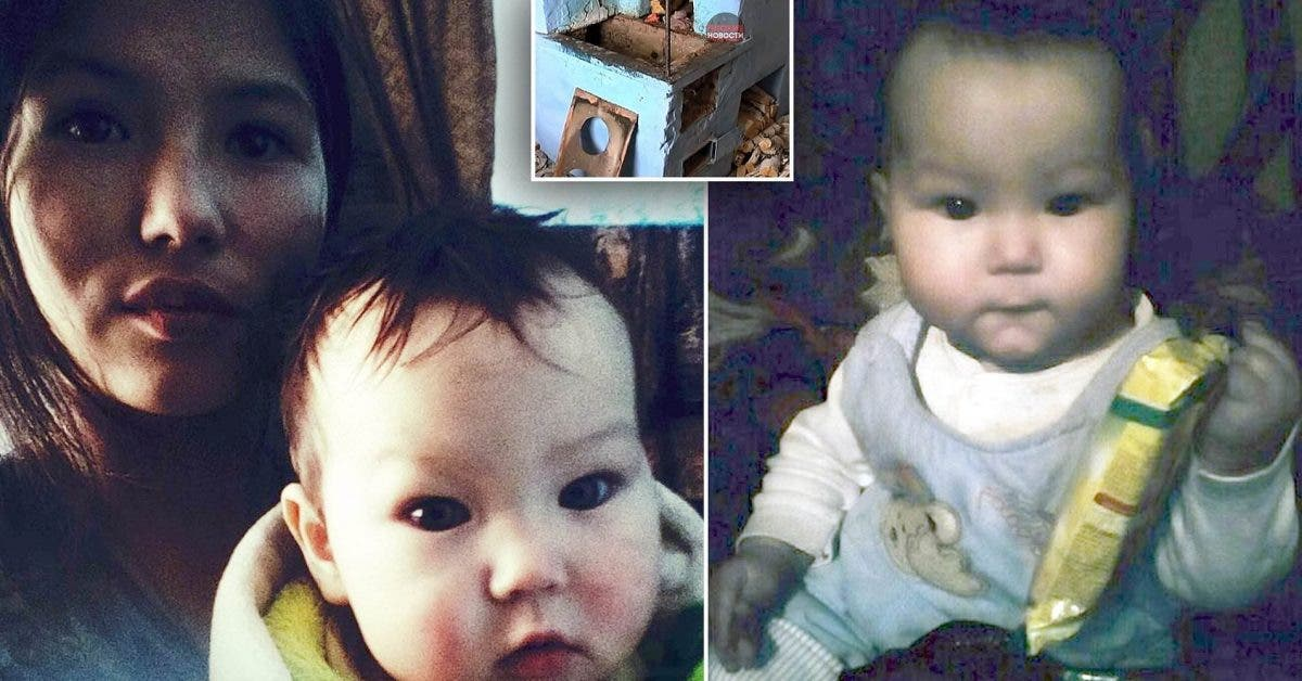 Des grands-parents ivres mettent un bébé de 11 mois dans le four pendant que sa mère était absente