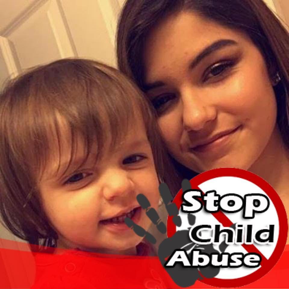 Des parents laissent leur enfant de 3 ans seule avec la baby-sitter