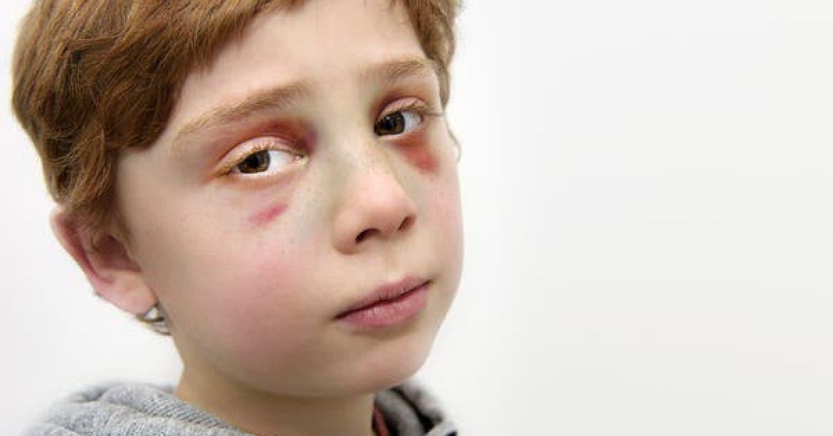 Des parents sans coeur assassinent leur garçon de 8 ans