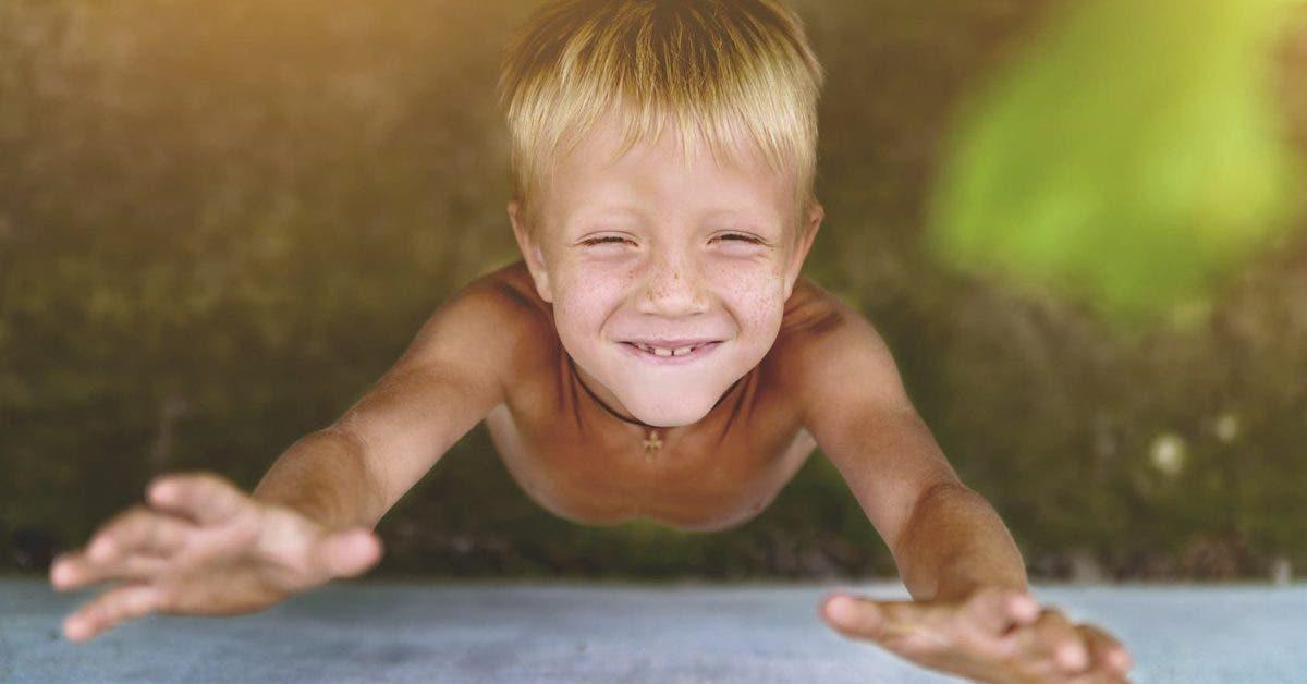 Des psychologues de Harvard font une révélation : voici les 5 choses à faire pour avoir un enfant heureux