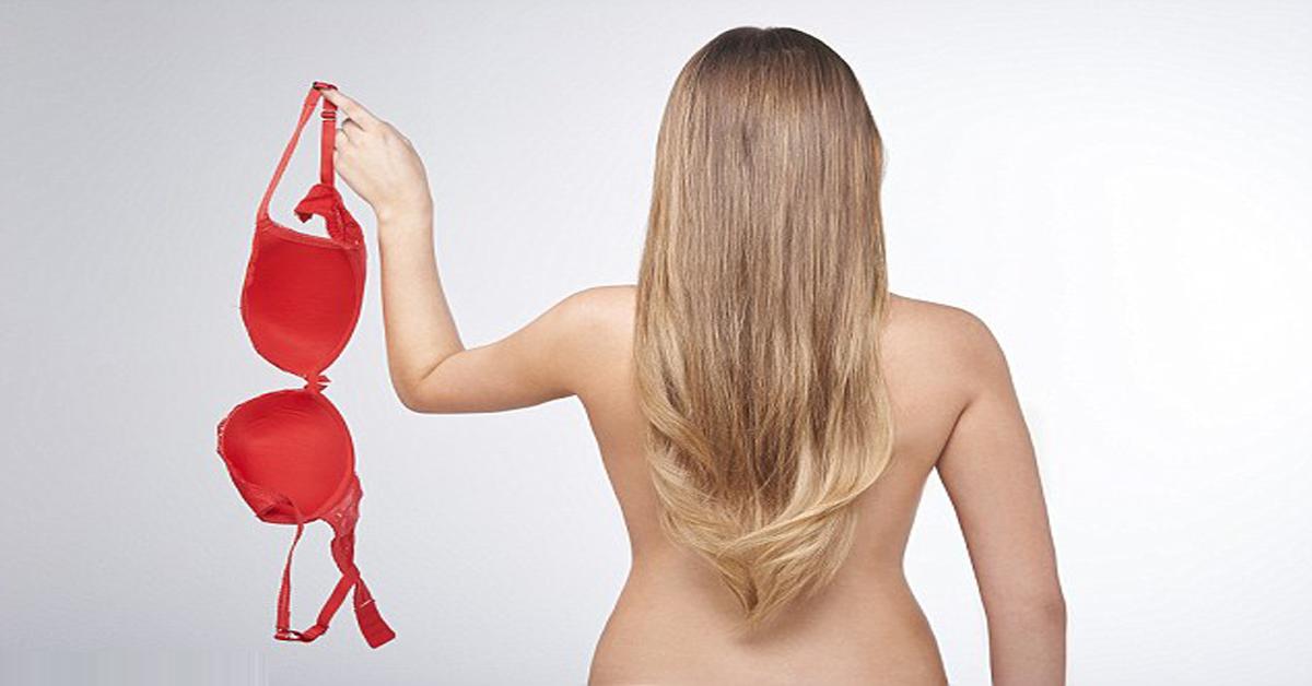 Des scientifiques recommandent de ne plus porter de soutien-gorge