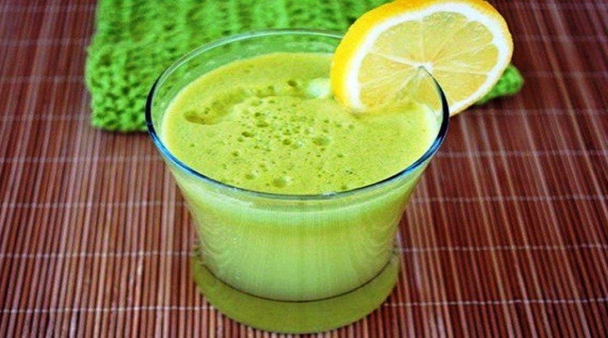 Détoxifiez votre foie tout en perdant du poids en 72 heures grâce à cette boisson