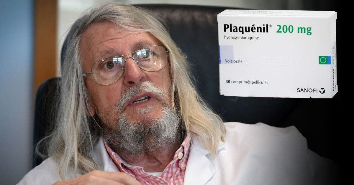 Professeur Raoult