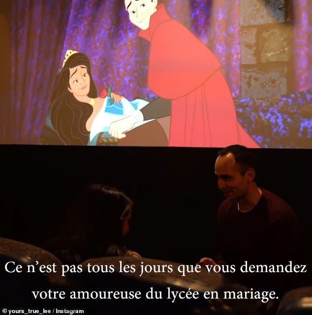 Disney préféré