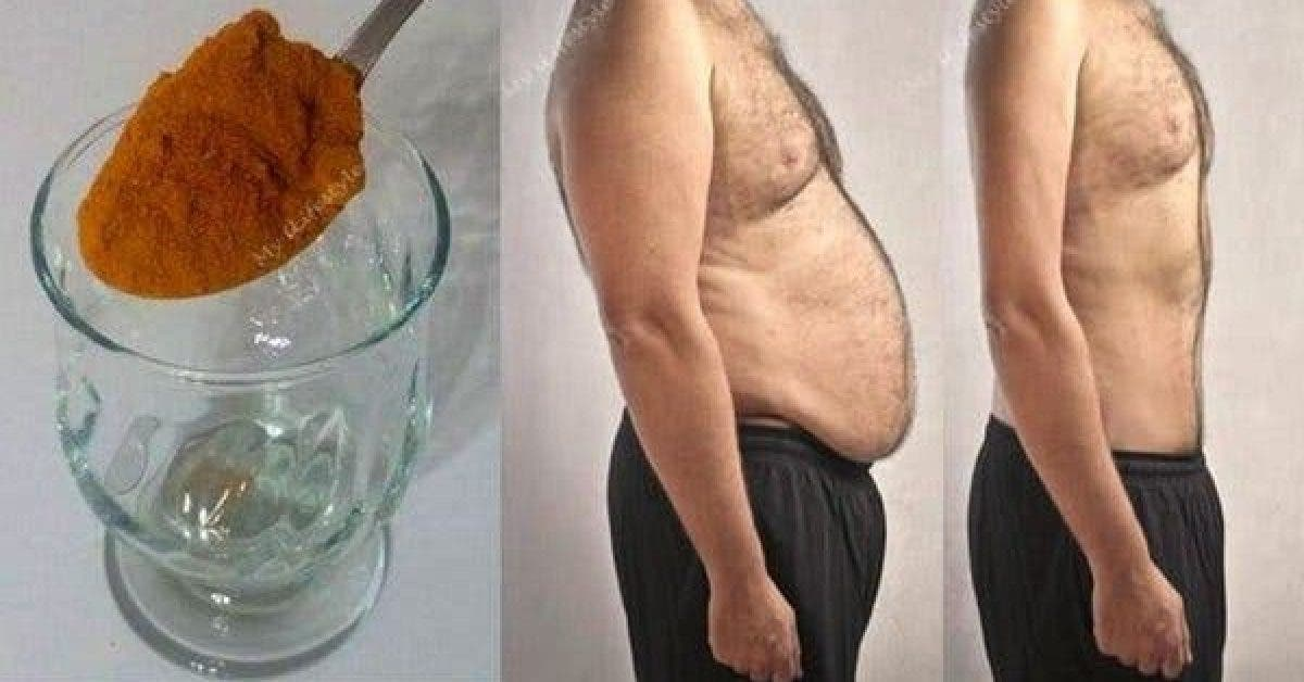 Double Fat Loss With One Teaspoon Of This Miracle Spice Daily 1 1