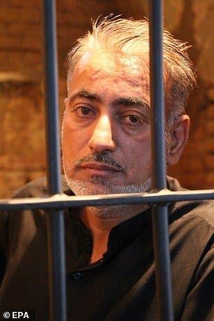 Dr Musaffar