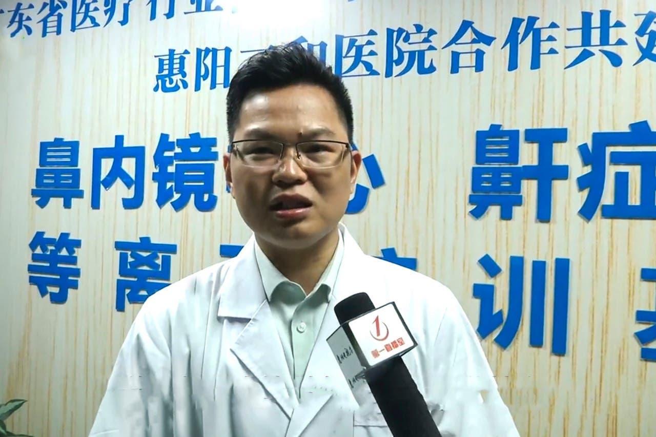 Dr. Tenxiang