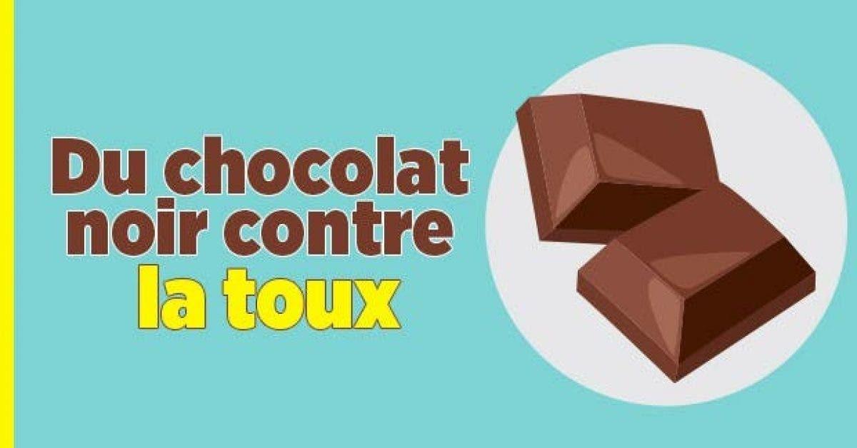 Du chocolat noir contre la toux11