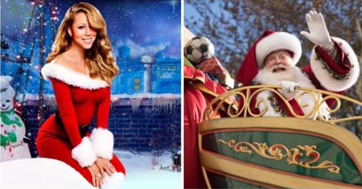 Ecouter les chansons de Noël pourrait nuire à la santé mentale