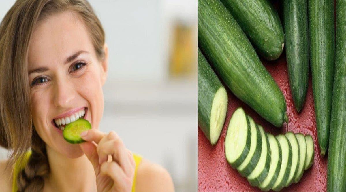 Vous souhaitez adopter un mode de vie plus sain et améliorer votre santé ? Connaissez-vous les nombreux bienfaits du concombre ? Découvrez tous les avantages qu'il peut vous apporter !