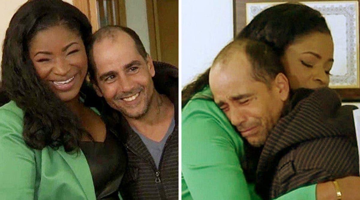 Un sans-abri a rendu un chèque de 8000 euros à sa propriétaire. Elle l'a remercié en lui offrant une nouvelle maison
