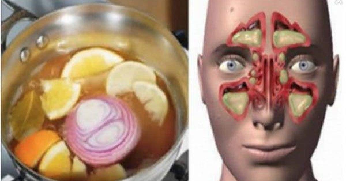 Essayez cette bombe healthy contre le rhume et la grippe 1
