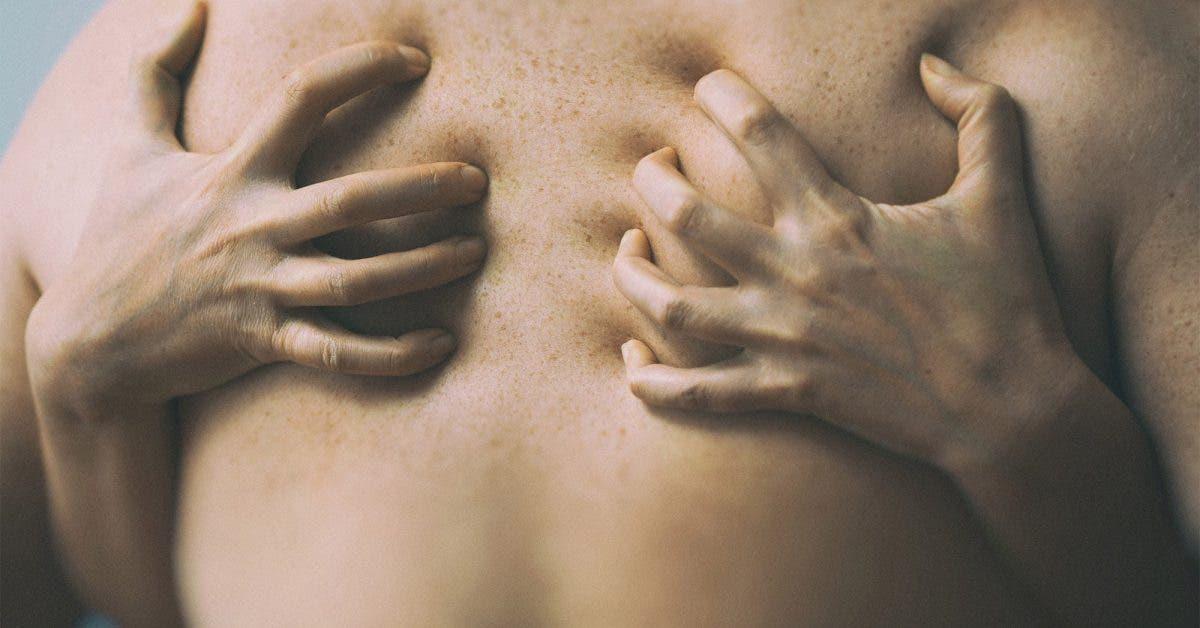 Essayez cette technique pour arrêter le déclin de votre orgasme