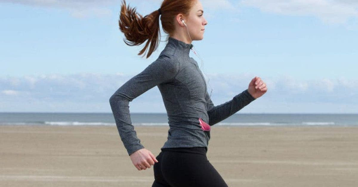 Est ce que marcher pourrait vous faire perdre autant de poids que courir 1