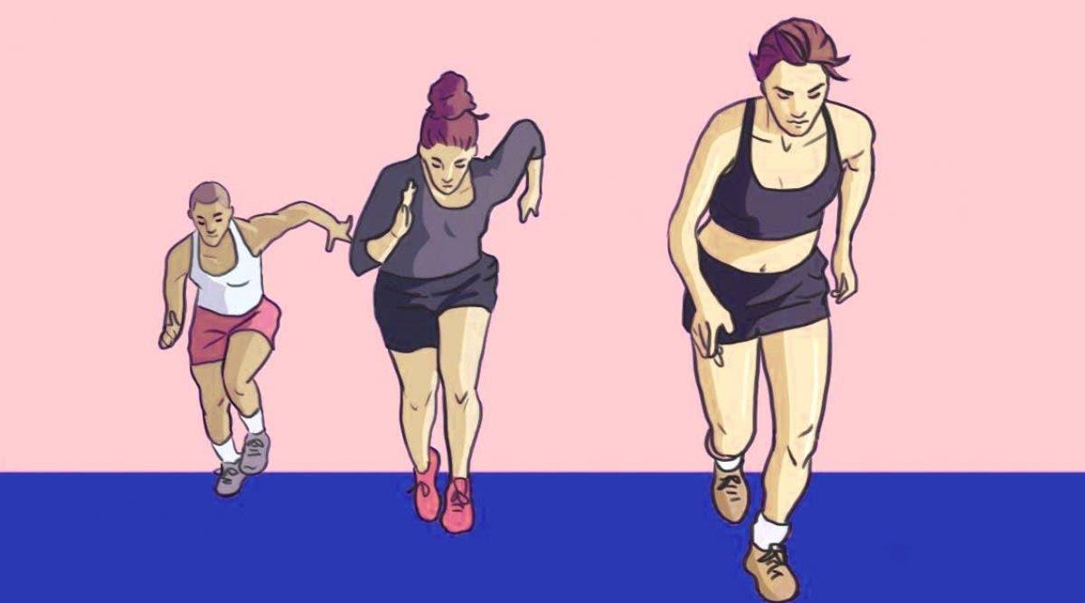 perdre du poids