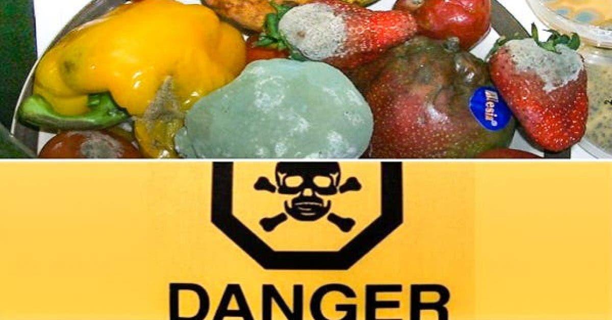 Les pesticides sont présents dans la plupart des aliments. Pour les supprimer, il suffit d'adopter ces astuces naturelles !