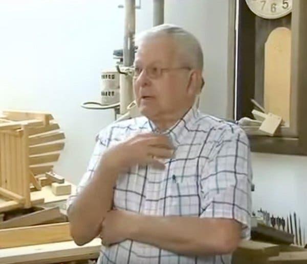 Gerald Kumpula