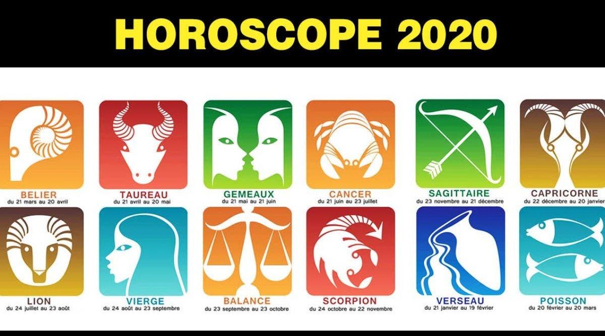 horoscope de 2020