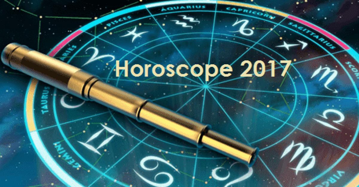 HOROSCOPE Voici ce qui vous attend en 2017 Certains seront surpris 1