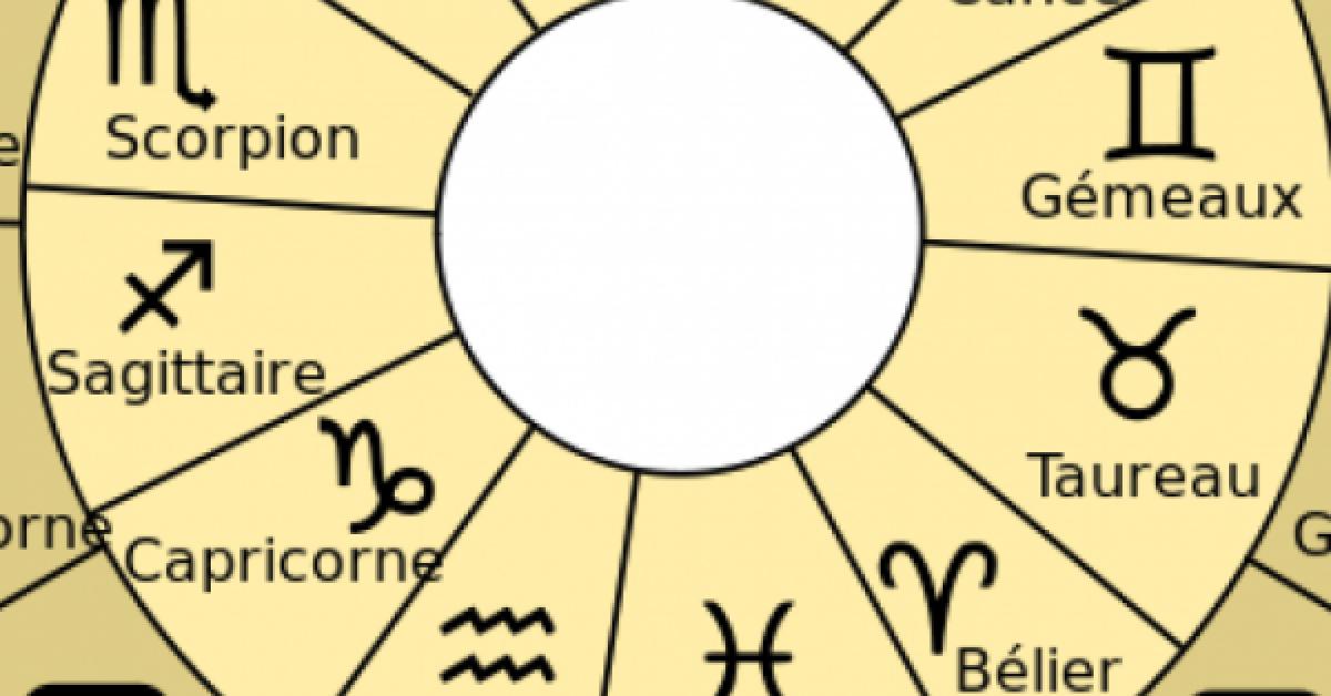 Horoscope de la semaine du 4 au 10 juillet 2016 1
