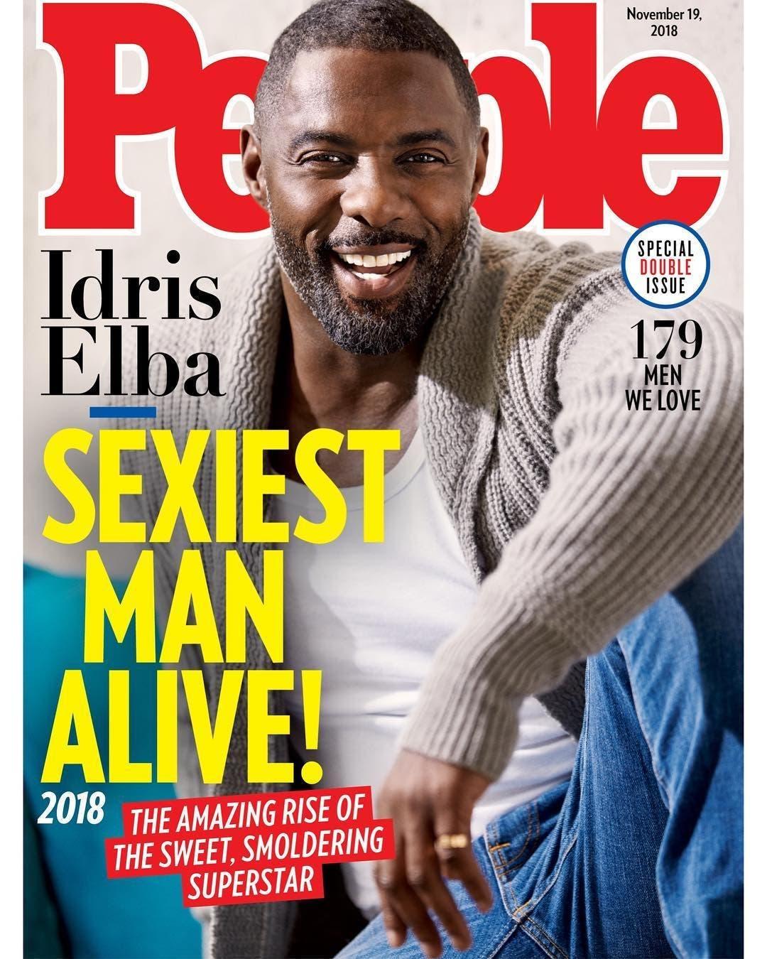 Homme le plus sexy du monde