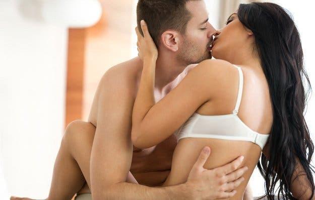 position sexuelle préférée