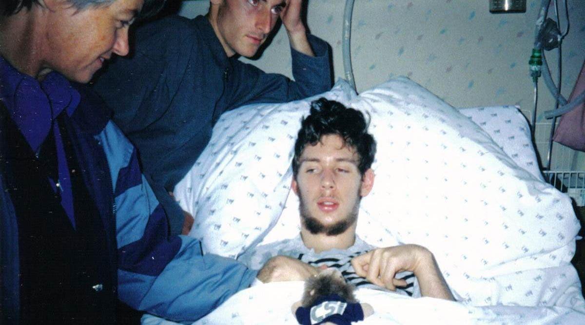 Il est reste dans le coma pendant 12 ans
