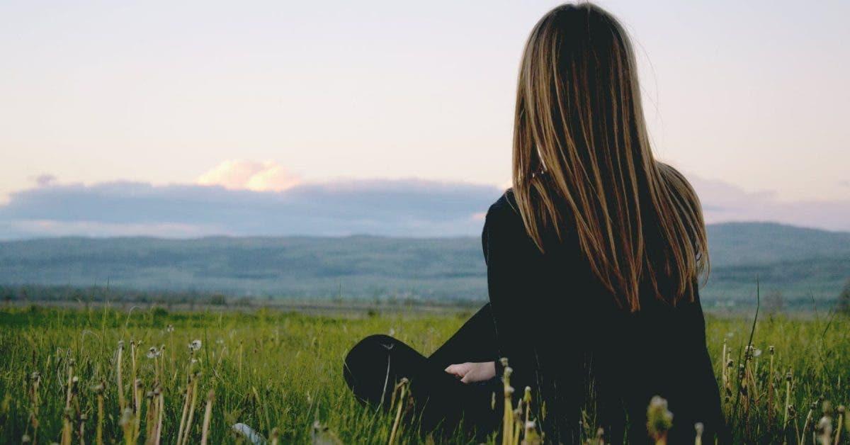 Il est très bon pour la santé de rester seul