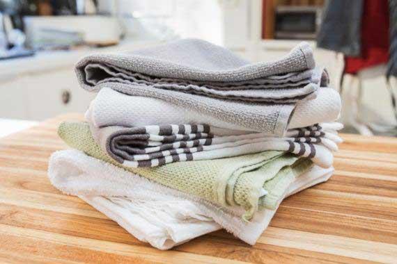 10 astuces pour des vêtements propres et qui sentent une odeur fraîche