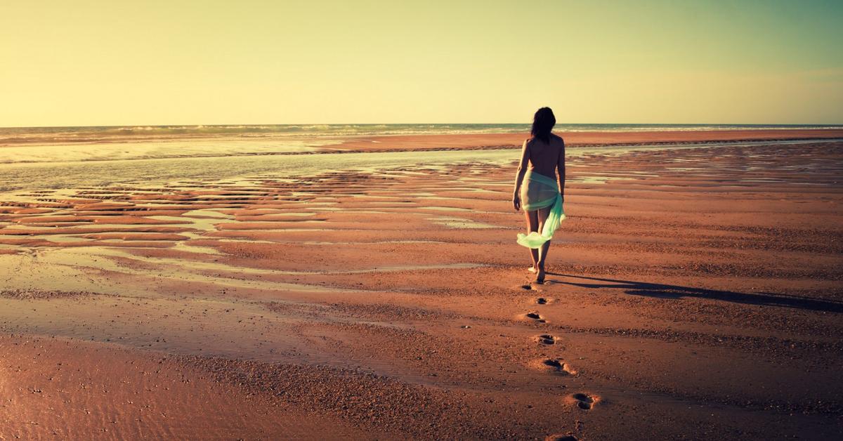 Il faut apprendre à s'éloigner de certaines personnes pour être heureux