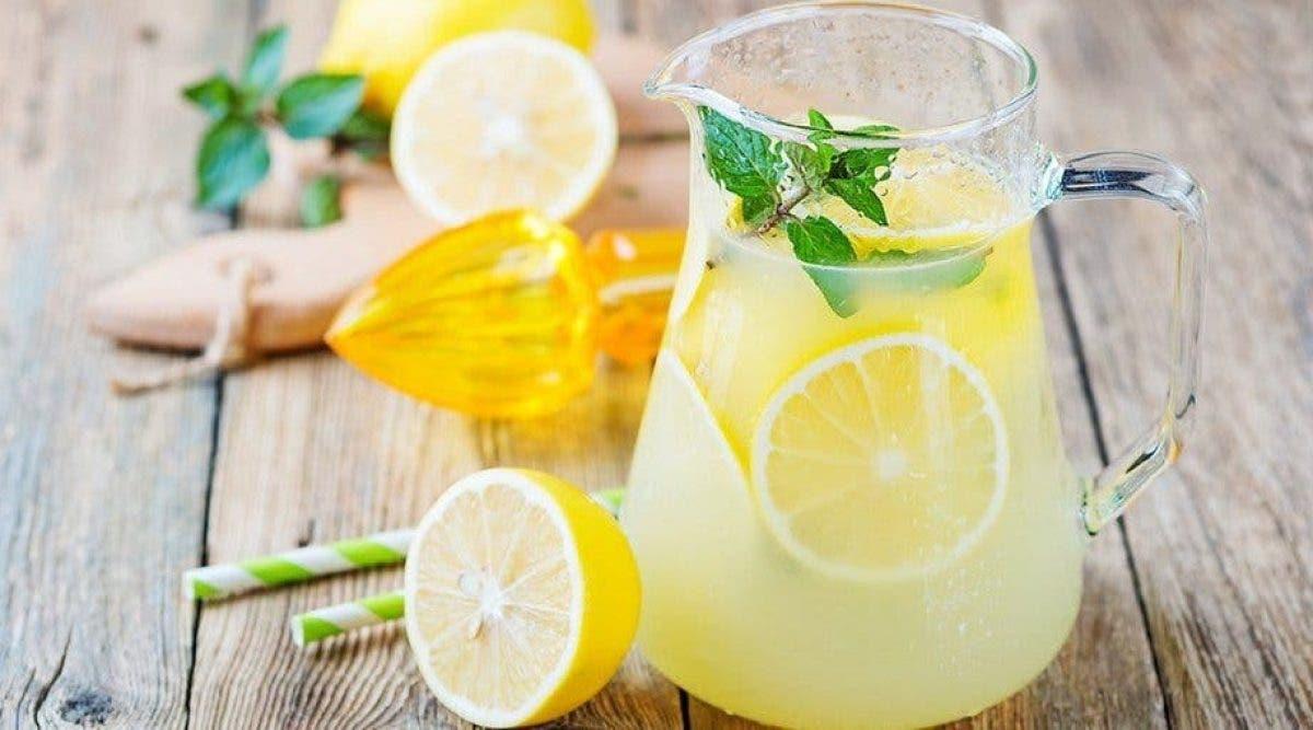 citron régime populaire