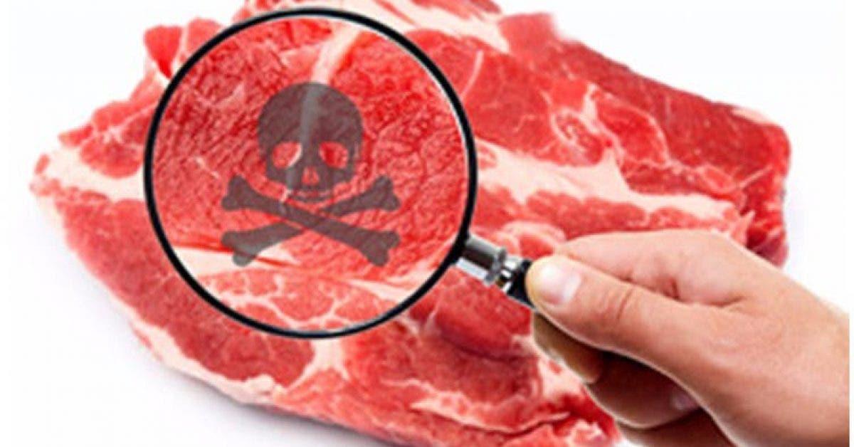 Important comment reconnaitre les viandes cancerogenes 1