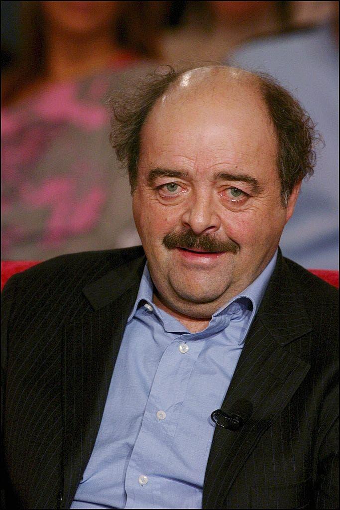 Jacques Villeret 2