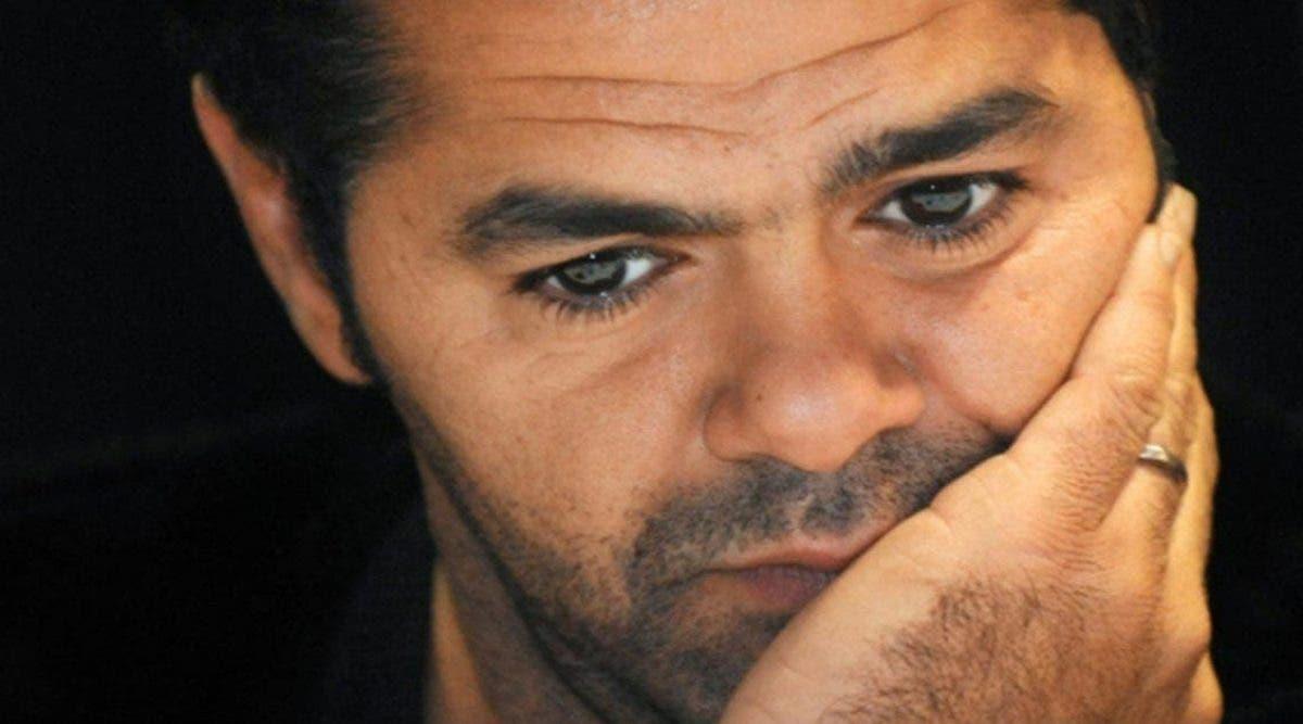 Jamel Debbouze explique la perte de son bras