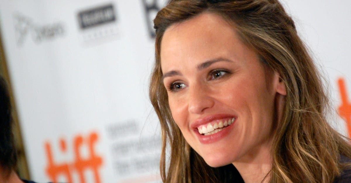 """Jennifer Garner: """"Mon corps ressemblera toujours à une femme qui a eu trois bébés"""""""