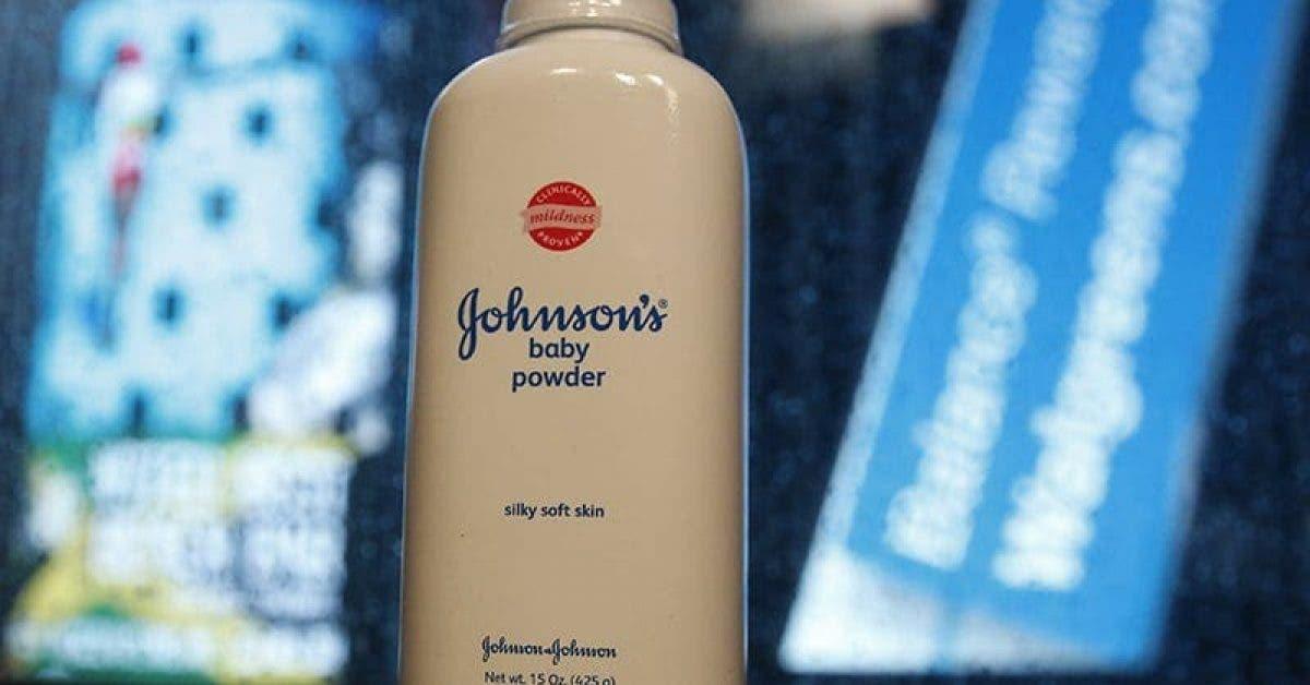 Johnson Johnson condamne a payer 4.7 milliards de dollars de dommages et interets a des femmes qui se plaignent que le talc est a lorigine de leur cancer 1