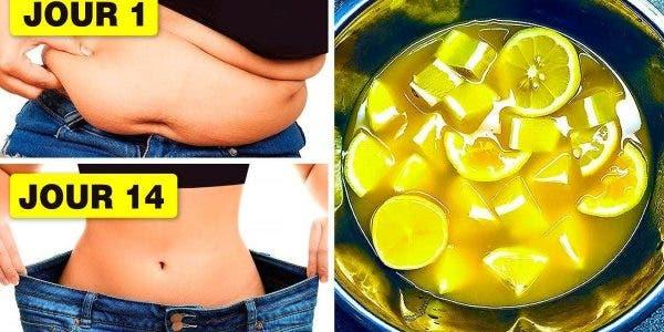 Le nouveau challenge citron est la meilleure chose que vous puissiez faire à votre corps