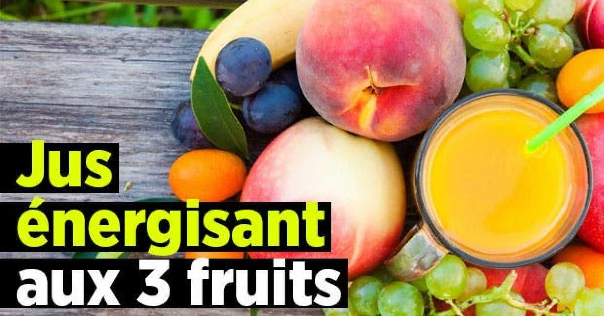 Jus energisant aux 3 fruits11